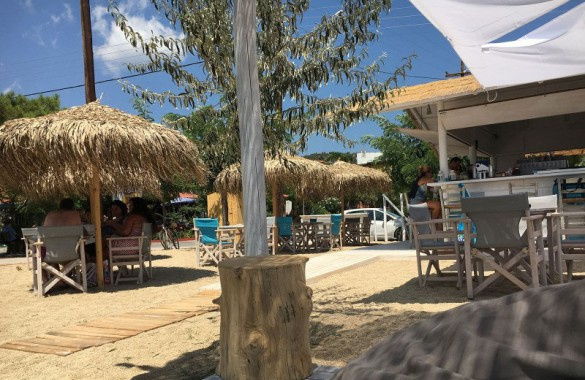 Daluz Beach Bar