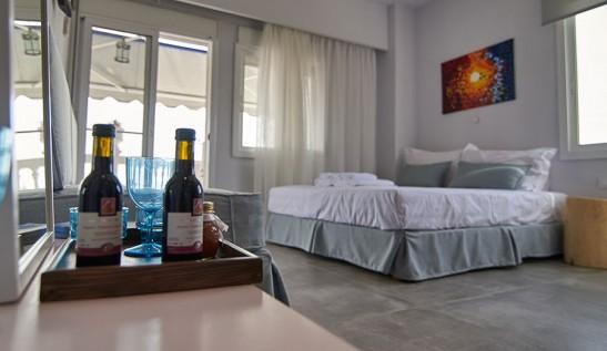 Villa Maria - Suites